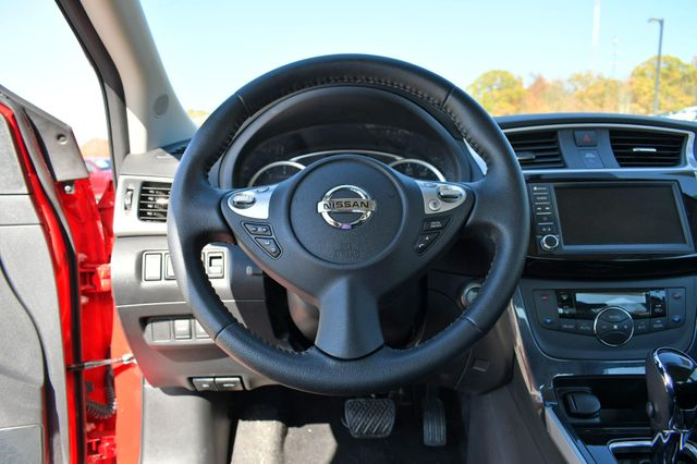 2019 Nissan Sentra SR Naugatuck, Connecticut 20