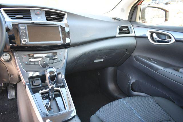 2019 Nissan Sentra SR Naugatuck, Connecticut 21
