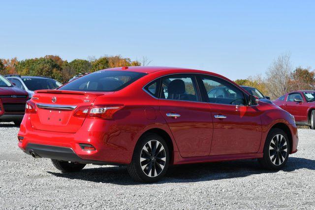2019 Nissan Sentra SR Naugatuck, Connecticut 4