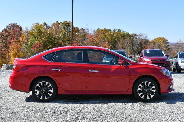 2019 Nissan Sentra SR Naugatuck, Connecticut 5