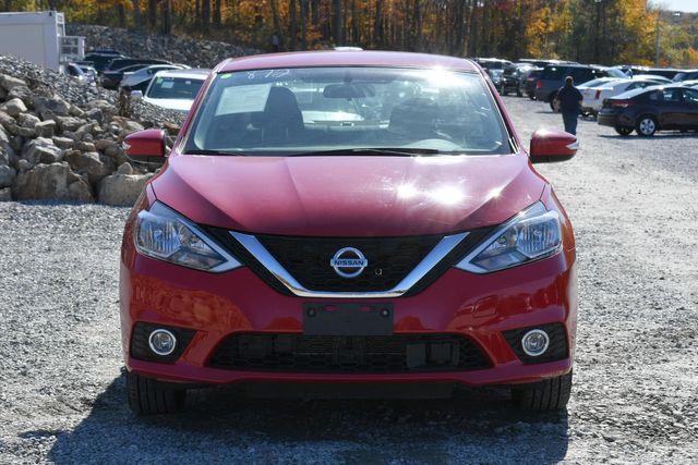 2019 Nissan Sentra SR Naugatuck, Connecticut 7