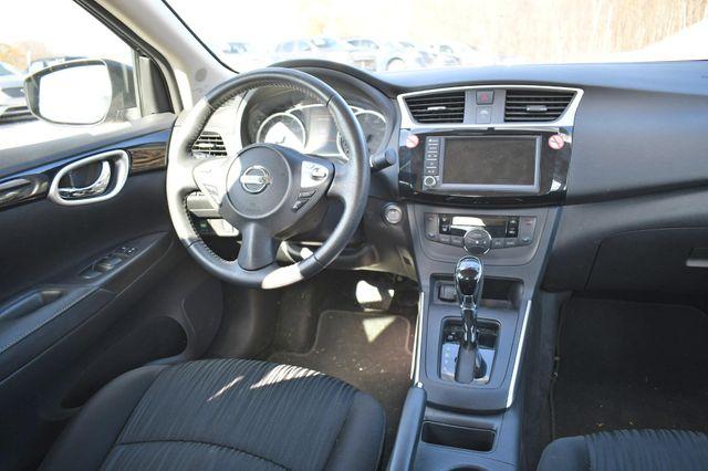2019 Nissan Sentra SV Naugatuck, Connecticut 10