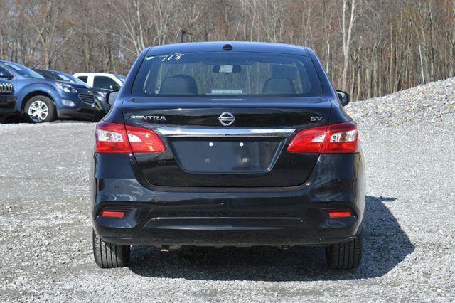 2019 Nissan Sentra SV Naugatuck, Connecticut 3