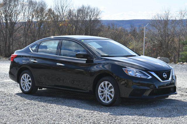 2019 Nissan Sentra SV Naugatuck, Connecticut 6