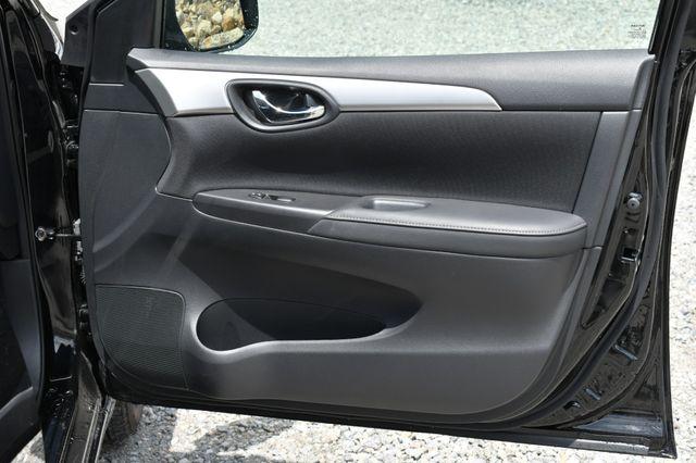 2019 Nissan Sentra S Naugatuck, Connecticut 10