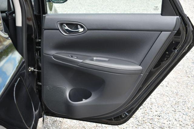 2019 Nissan Sentra S Naugatuck, Connecticut 11