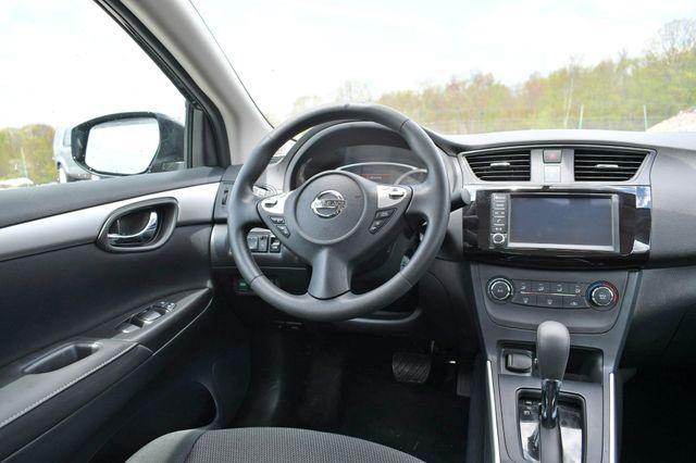 2019 Nissan Sentra S Naugatuck, Connecticut 15