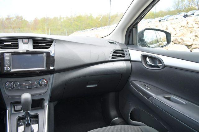 2019 Nissan Sentra S Naugatuck, Connecticut 17