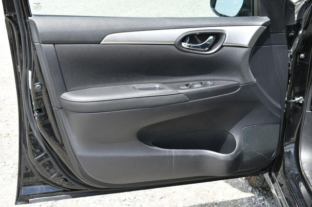 2019 Nissan Sentra S Naugatuck, Connecticut 18