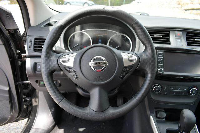 2019 Nissan Sentra S Naugatuck, Connecticut 20