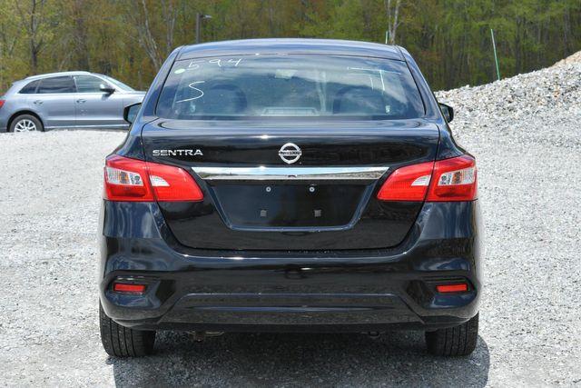 2019 Nissan Sentra S Naugatuck, Connecticut 3