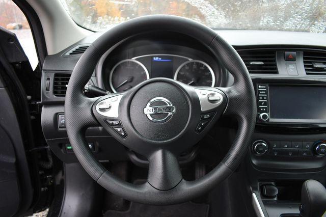 2019 Nissan Sentra S Naugatuck, Connecticut 13