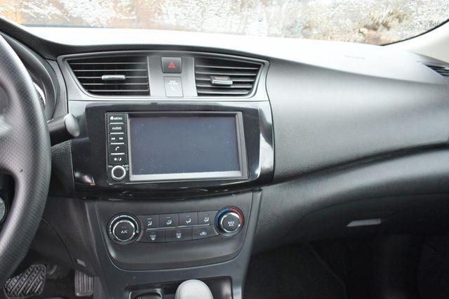 2019 Nissan Sentra S Naugatuck, Connecticut 14