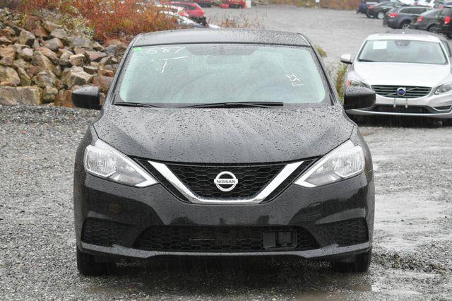 2019 Nissan Sentra S Naugatuck, Connecticut 7