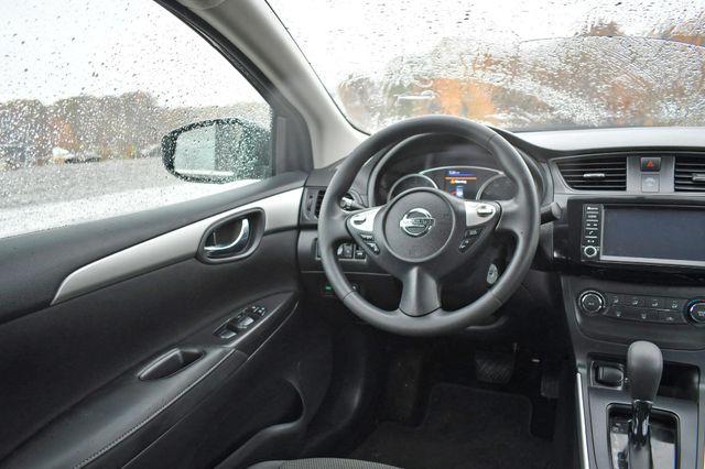 2019 Nissan Sentra S Naugatuck, Connecticut 9