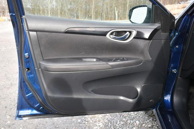 2019 Nissan Sentra SV Naugatuck, Connecticut 17