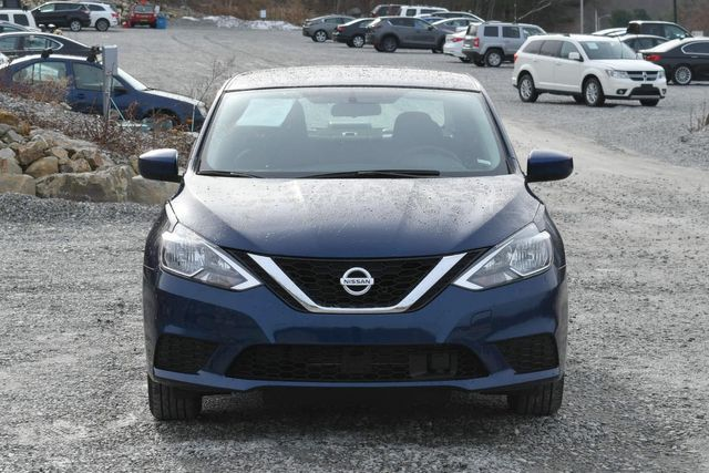 2019 Nissan Sentra SV Naugatuck, Connecticut 7