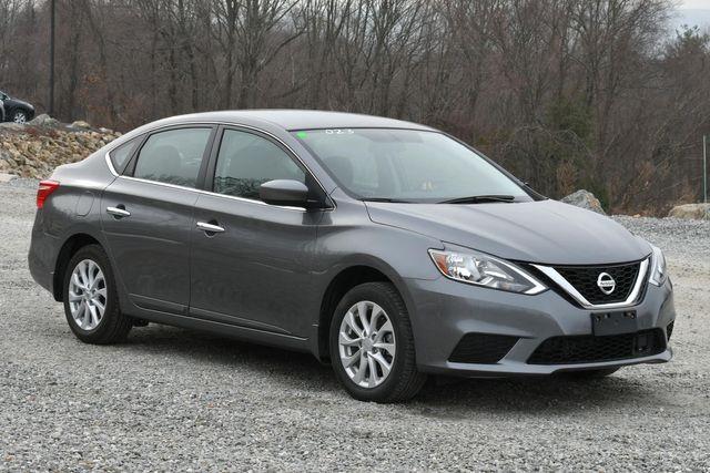 2019 Nissan Sentra SV Naugatuck, Connecticut