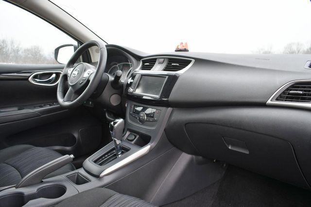 2019 Nissan Sentra SV Naugatuck, Connecticut 1