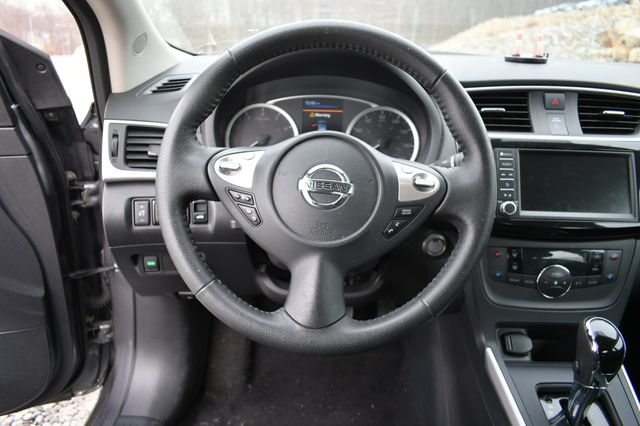 2019 Nissan Sentra SV Naugatuck, Connecticut 13