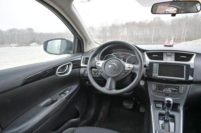 2019 Nissan Sentra SV Naugatuck, Connecticut 8