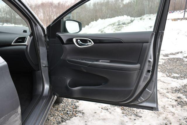 2019 Nissan Sentra SV Naugatuck, Connecticut 12