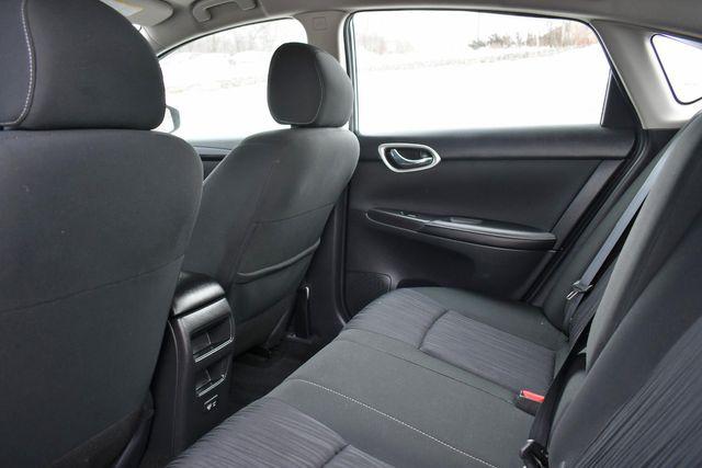 2019 Nissan Sentra SV Naugatuck, Connecticut 15