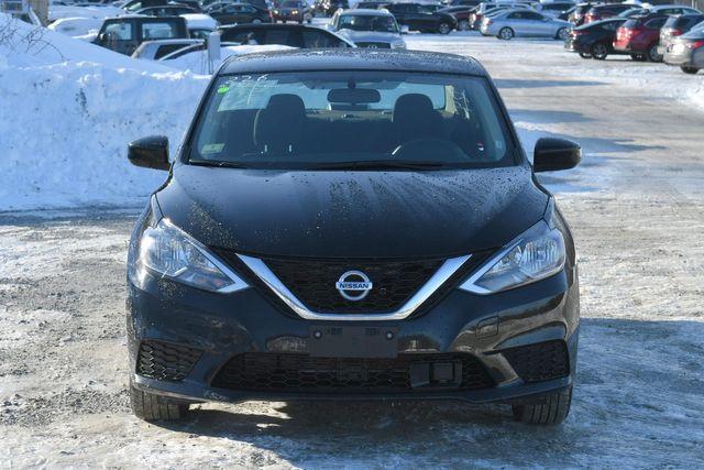 2019 Nissan Sentra SV Naugatuck, Connecticut 9