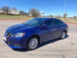 2019 Nissan Sentra S in San Antonio, TX 78237