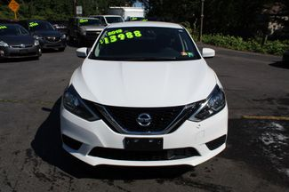 2019 Nissan Sentra SV  city PA  Carmix Auto Sales  in Shavertown, PA