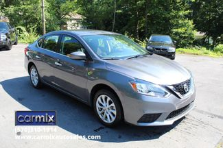 2019 Nissan Sentra in Shavertown, PA