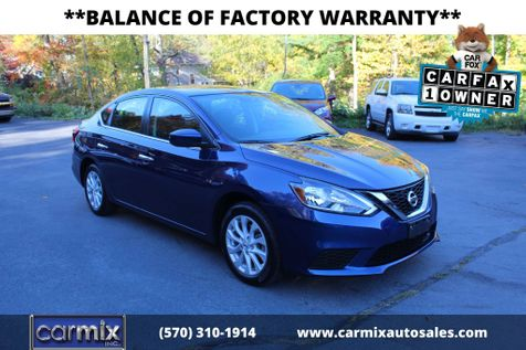 2019 Nissan Sentra SV in Shavertown