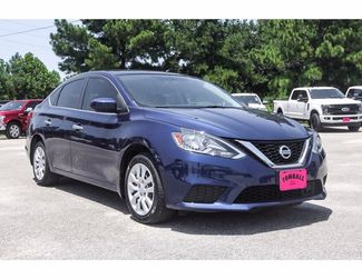 2019 Nissan Sentra S in Tomball, TX 77375