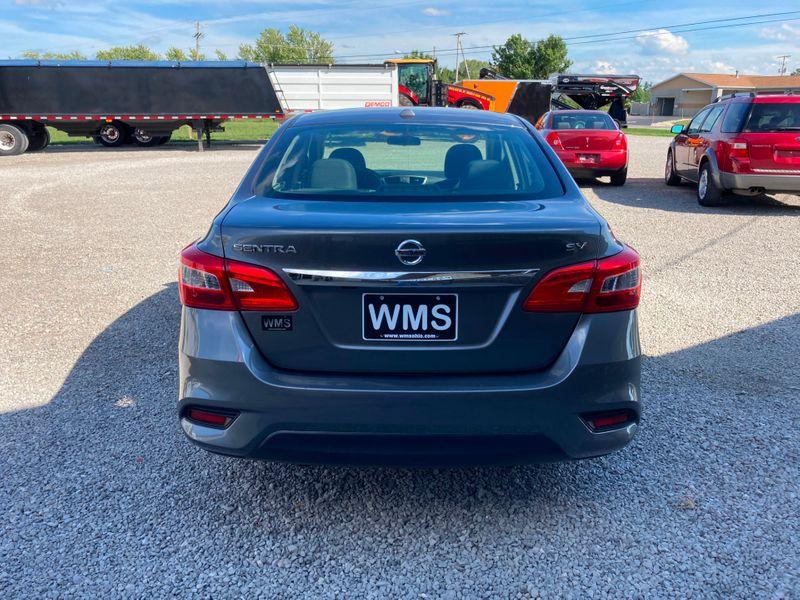 2019 Nissan Sentra SV  in , Ohio