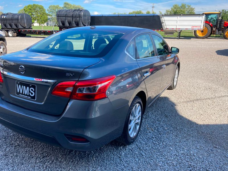 2019 Nissan Sentra SV  in , Ohio