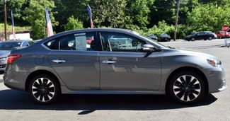 2019 Nissan Sentra SR Waterbury, Connecticut 6