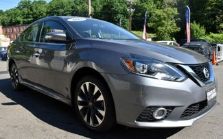 2019 Nissan Sentra SR Waterbury, Connecticut 7