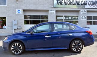 2019 Nissan Sentra SR Waterbury, Connecticut 2