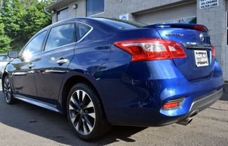 2019 Nissan Sentra SR Waterbury, Connecticut 3
