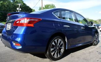 2019 Nissan Sentra SR Waterbury, Connecticut 5