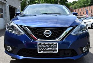 2019 Nissan Sentra SR Waterbury, Connecticut 8