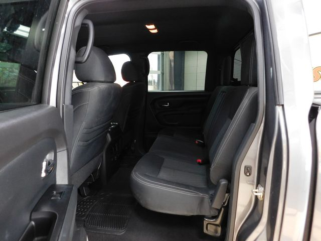 2019 Nissan Titan SV in Airport Motor Mile ( Metro Knoxville ), TN 37777