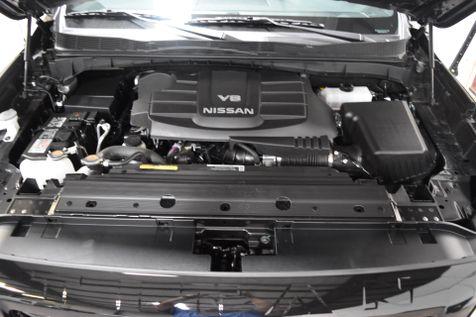 2019 Nissan Titan SV Midnight Edition  | Arlington, TX | Lone Star Auto Brokers, LLC in Arlington, TX