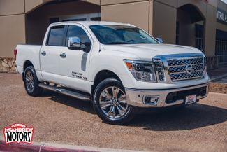 2019 Nissan Titan Crew Cab SL 4x4 in Arlington, Texas 76013