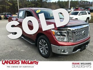 2019 Nissan Titan SL | Huntsville, Alabama | Landers Mclarty DCJ & Subaru in  Alabama
