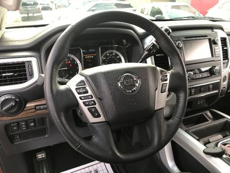 2019 Nissan Titan SL | Huntsville, Alabama | Landers Mclarty DCJ & Subaru in Huntsville, Alabama
