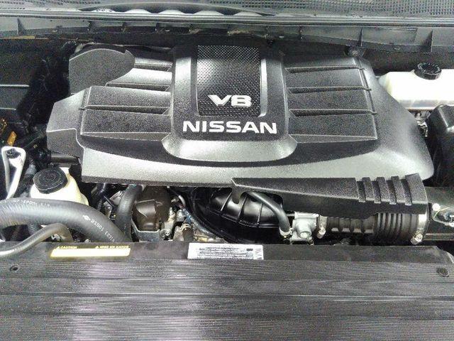 2019 Nissan Titan PRO-4X in St. Louis, MO 63043