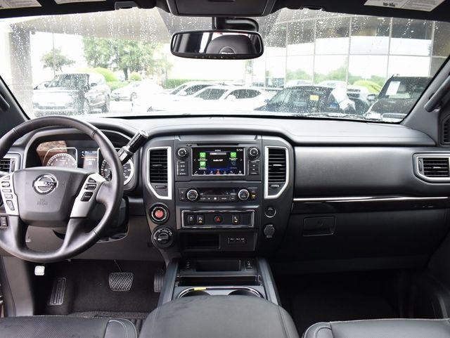 2019 Nissan Titan SV Rocky Ridge Altitude Conversion in McKinney, Texas 75070