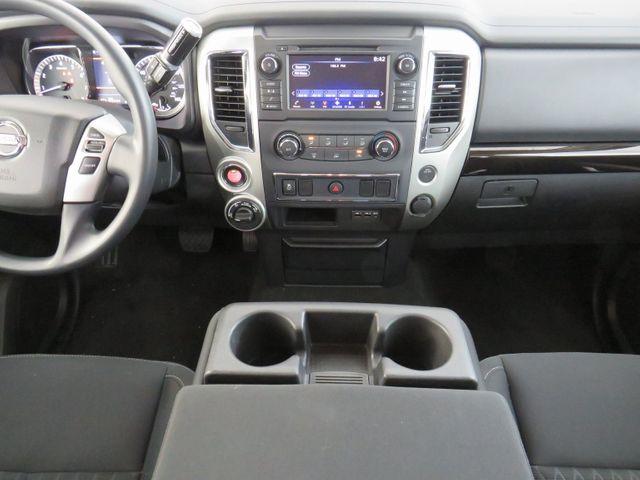 2019 Nissan Titan SV in McKinney, Texas 75070