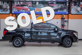 2019 Nissan Titan XD PRO-4X 4x4 in Addison, Texas 75001